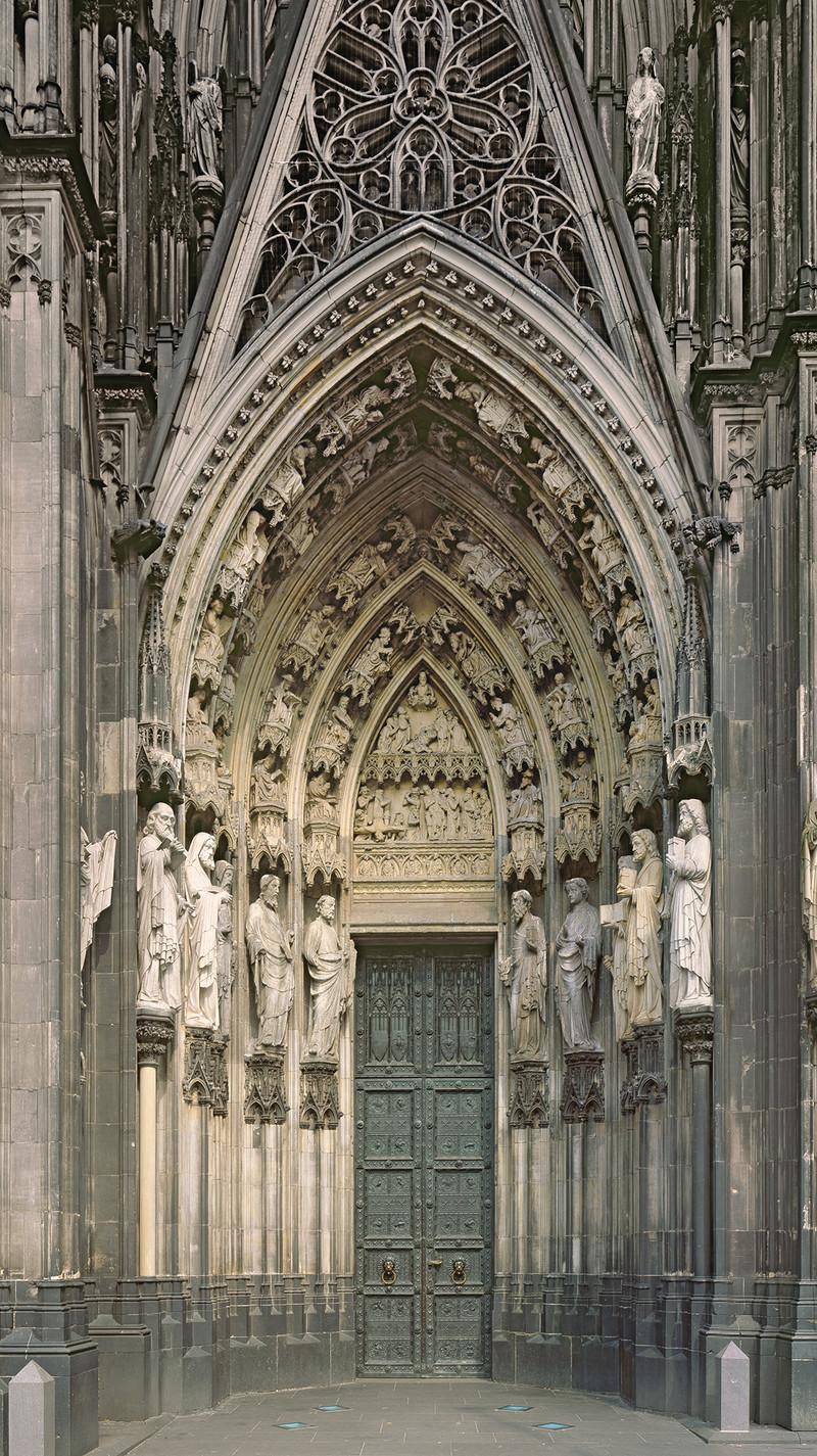 Kulturstiftung Kölner Dom