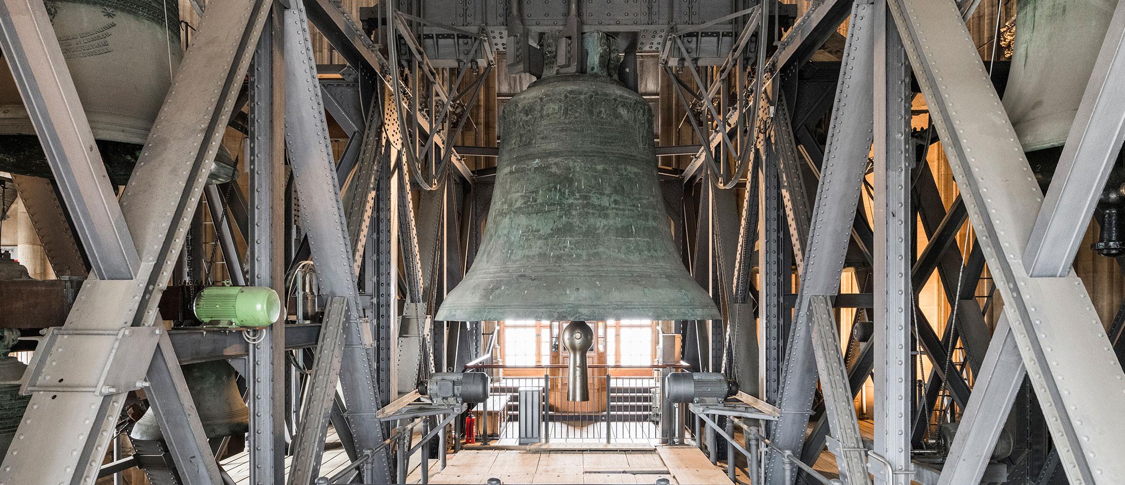 Kölner Dom Glocke